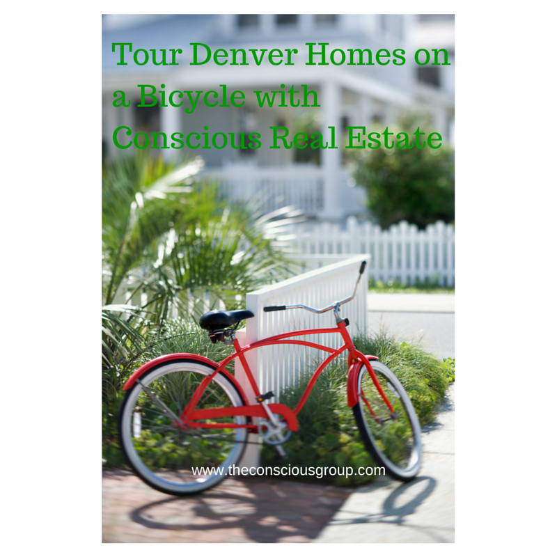 Why Bike Tours Are A Great Way To Explore Denver Homes For