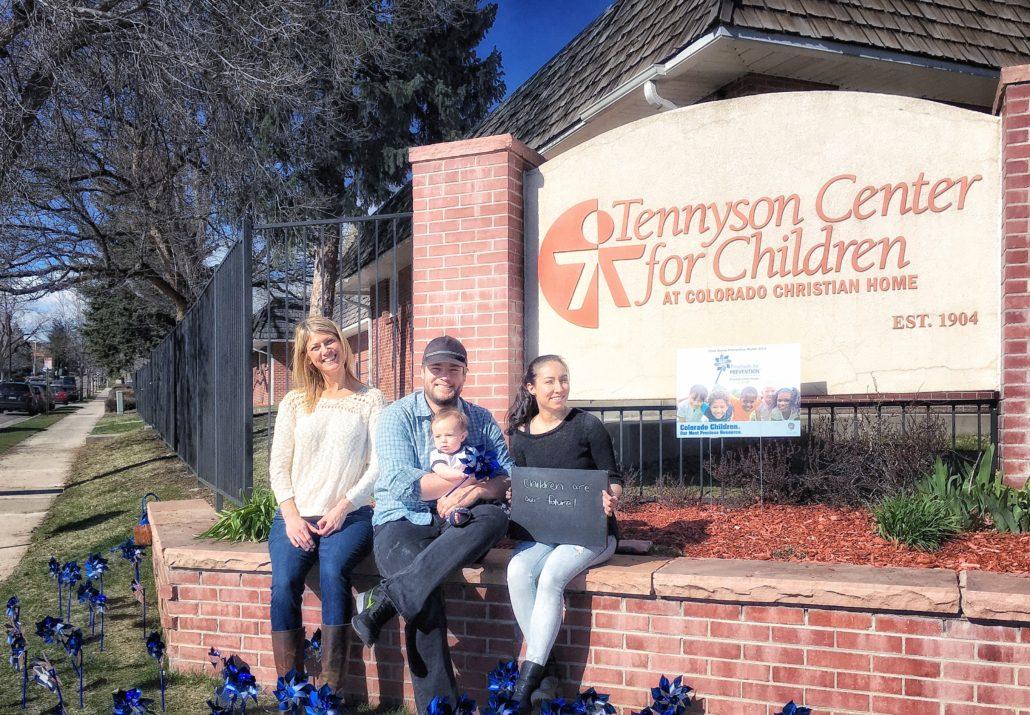 Conscious Real Estate donates to the Tennyson Center ...