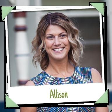 Allison Parks