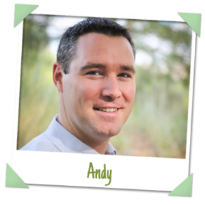 Conscious Real Estate -Andy Robertson