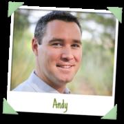 Andy Robertson - Conscious Real Estate