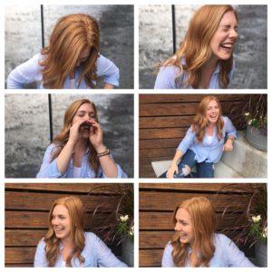 kodie-laughing