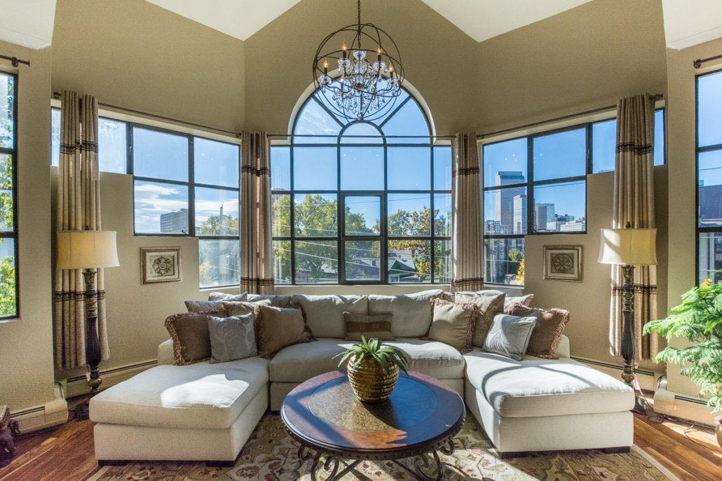 Denver Living Room