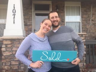 sold, denver housing market, buying a home in Denver, Denver area real estate, conscious real estate, kimberly mcaleenan