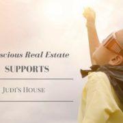 judis house, judis house denver, brian griese, denver broncos, denver nonprofits, conscious real estate