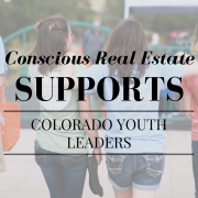 colorado youth leaders, colorado nonprofits, conscious real estate, donations for youth