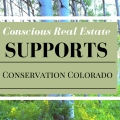 conservation colorado, the conscious group, conscious real estate, denver real estate, socially conscious businesses