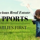 families first, conscious real estate supports families first, denver nonprofits, denver doing good, conscious real estate