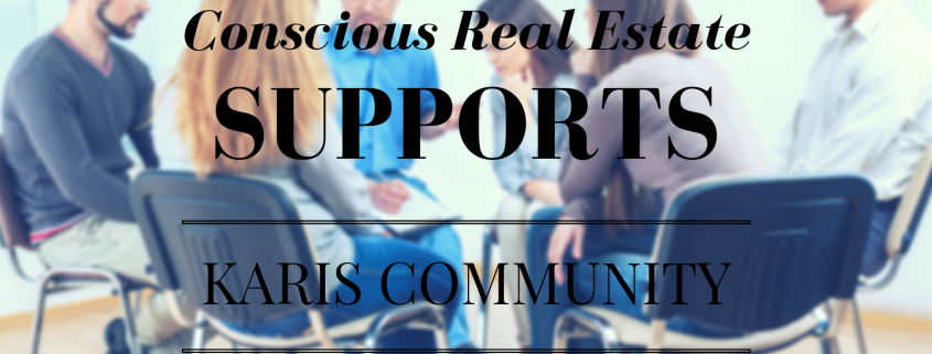 karis community, conscious real estate, conscious businesses, donations, denver nonprofits
